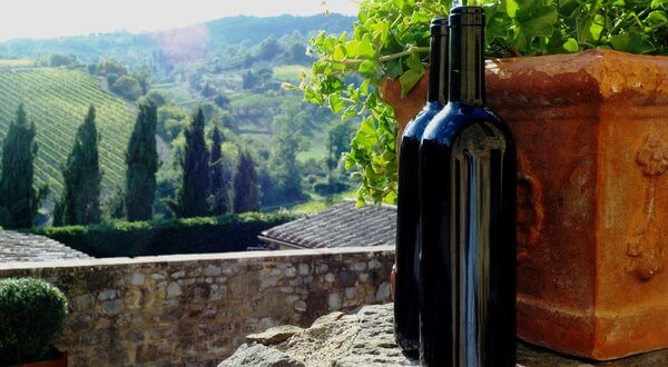 Tuscan Wine Tours - Italy