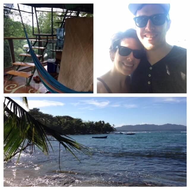 TRIP FOLLOW-UP: Costa Rica!