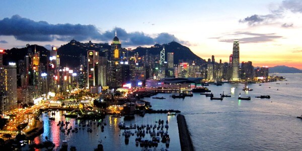 Study International Relations in Hong Kong